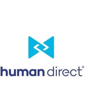 Human-Direct-Logo